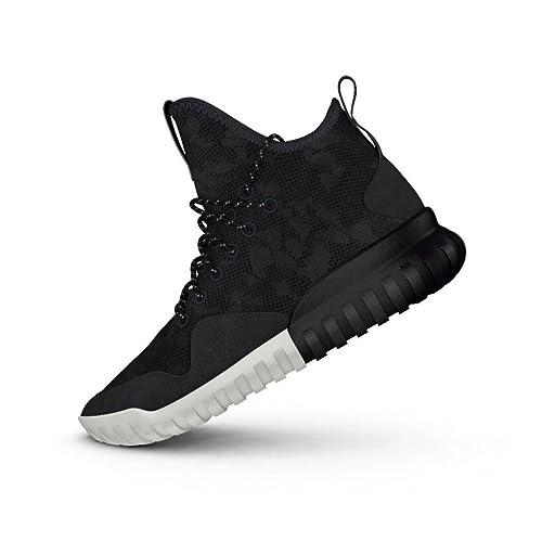 buy online b4b6f c1424 adidas Tubular X Uncaged BB8404 Mens Boots UK 8.5  192.T218  Amazon.co.uk   Shoes   Bags