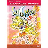 Sailor Moon SuperS - (Vol. 5) (Signature Series) by Geneon