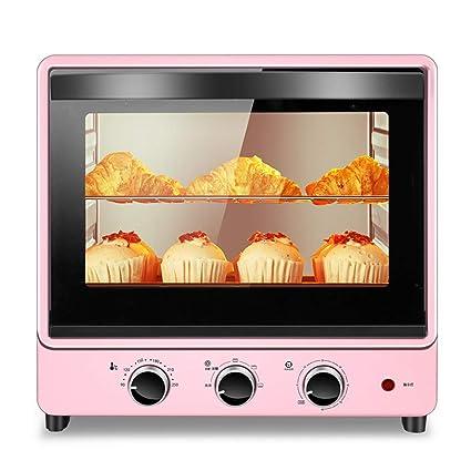 Toaster oven Mini Horno con LáMpara De Pared De Bajo Consumo ...
