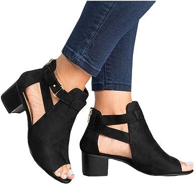 open toe shoes women