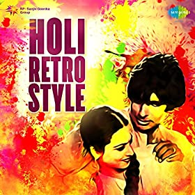 "Amazon.com: Holi Aaee Re (From ""Holi Aaee Re""): Lata Mangeshkar"