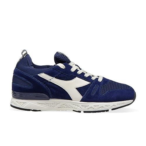 Diadora - Sneakers Titan Reborn Barra para Hombre y Mujer: Amazon.es: Zapatos y complementos