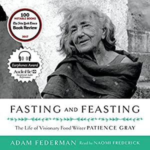 Fasting and Feasting Audiobook
