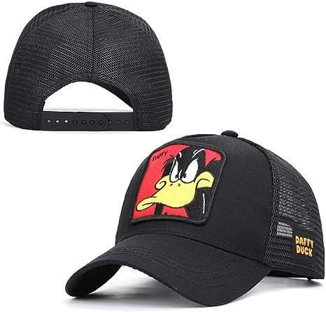 SYQY Gorra de Beisbol Gorras de Béisbol Bordado Animal Sombrero de ...