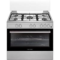غاز للطهي WCR950CI، 90X60 سم، ضمان لمدة عام