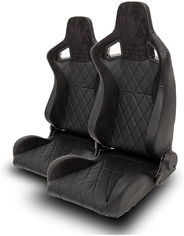 Omp OMPKK0503233 Kart Sitz wei/ß Breite 33 cm