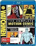 Watchmen: The Complete Motion Comic [NON-USA Format / PAL / Region B Import - Australia]