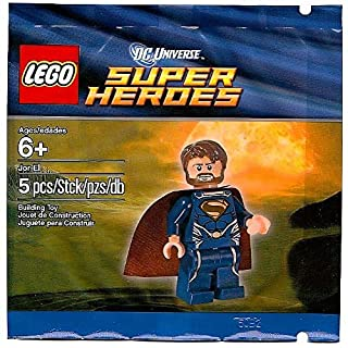 LEGO DC Universe Super Heroes Exclusive Set #5001623 JOR-El [Bagged]