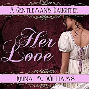 Her Love Audiobook