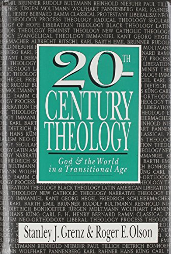 who needs theology by stanley grenz and roger olson Who needs theology stanley grenz & roger olson who needs theology i read this book as a part of the intro to systematic theology course i am currently taking toward my master's at dallas theological seminary but don't let that scare you away from it this book is accessible, arguing at its core that everyone is a.