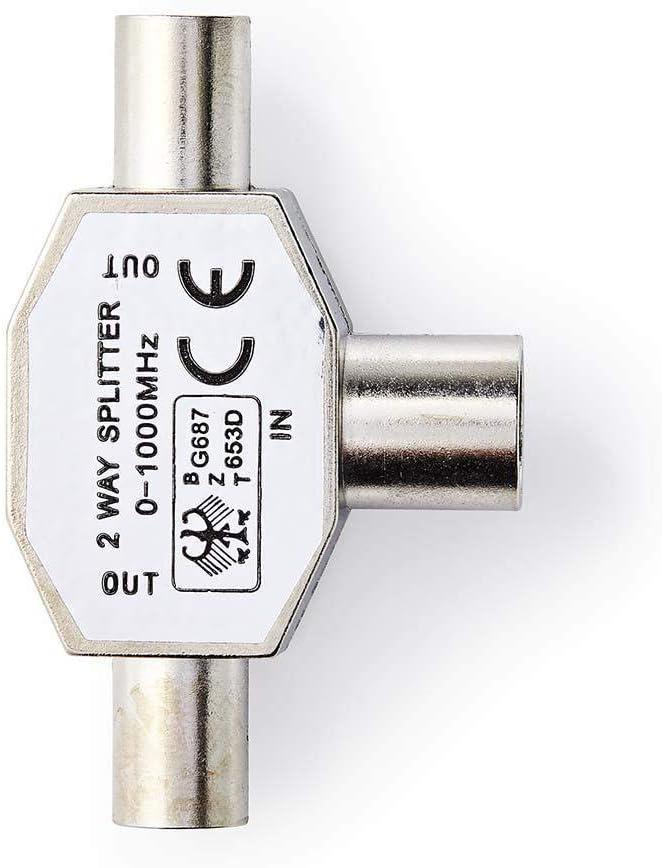 TronicXL - Distribuidor de Antena coaxial, Distribuidor coaxial ...