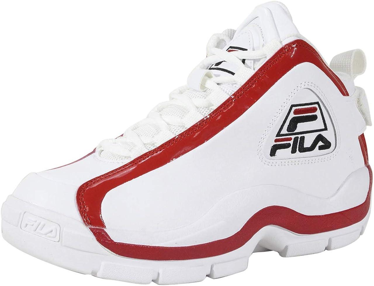 Fila Men's Grant Hill 2 Sneakers