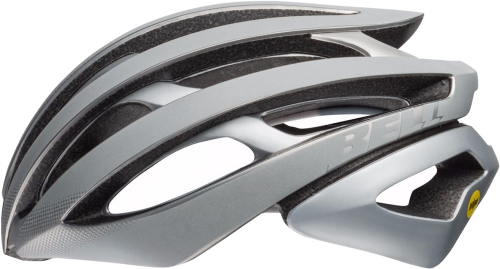 Bell Z20 MIPS Bike Helmet - Ghost Full Reflective Small