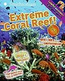 Extreme Coral Reef!, Melissa Stewart, 0061115770