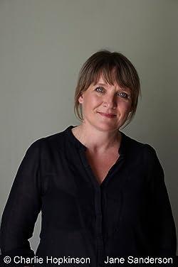 Jane Sanderson