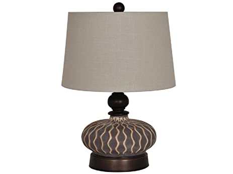 Amazon crestview collection hydrangea table lamp home kitchen crestview collection hydrangea table lamp mozeypictures Image collections