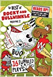 The Best of Rocky & Bullwinkle - Vol. 2