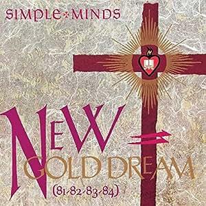 new gold dream ( 81-82-83-84)
