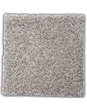 """Smart Squares Easy Street 18"""" x 18"""" Premium Residential Soft Carpet Tiles, Peel and Stick for Easy DIY Installation, Seamless Appearance, Made in USA"""