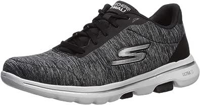Skechers Women's GO Walk 5-True Sneaker
