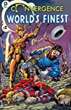 img - for Convergence: World's Finest (2015) #2 book / textbook / text book
