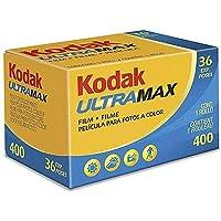 Kodak GOLD Ultra 400 - Película fotográfica color