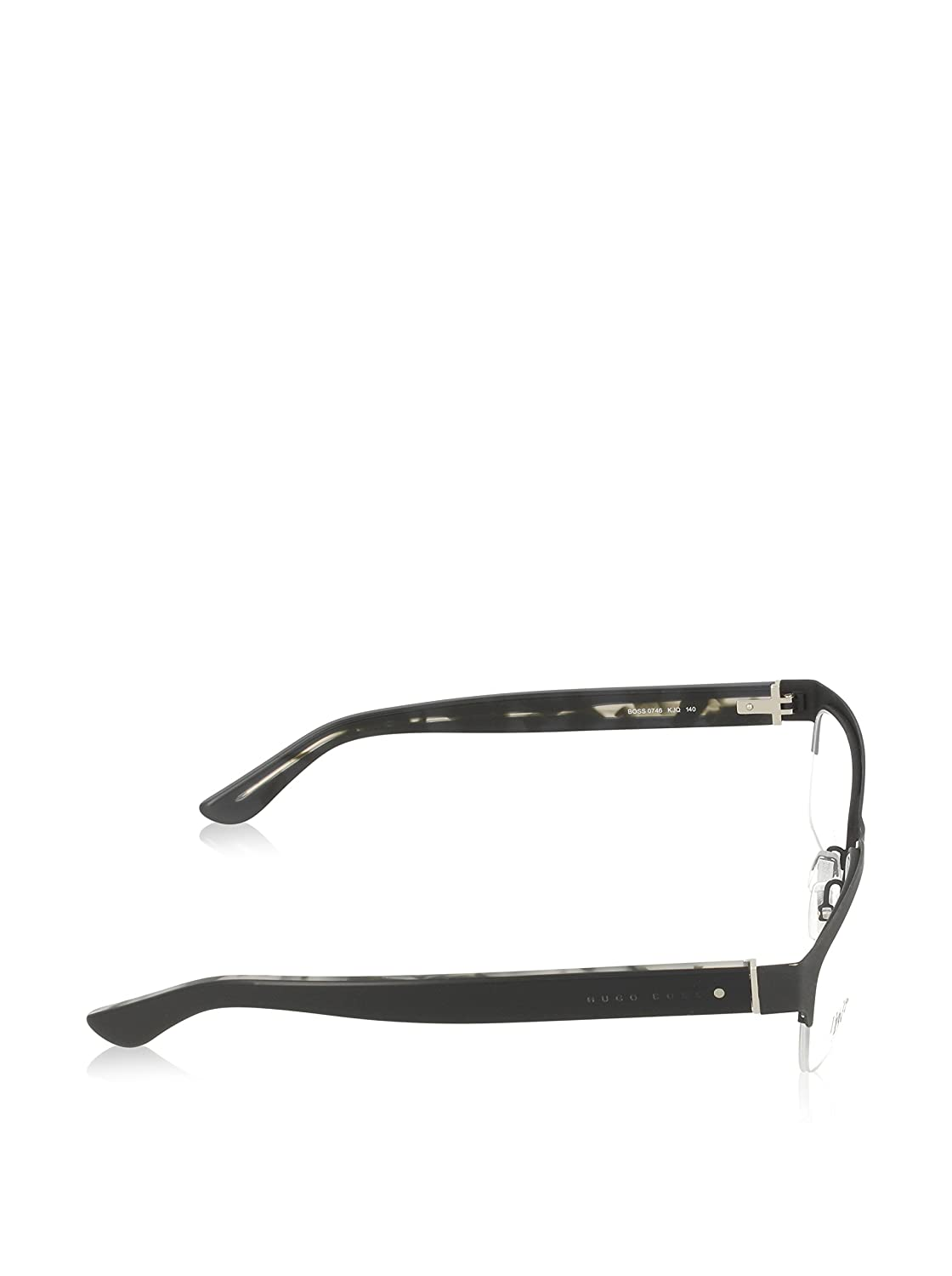 862e1db88f Boss by Hugo Boss Eyeglasses Hugo Boss Boss 0746 KJQ  Amazon.co.uk  Health    Personal Care