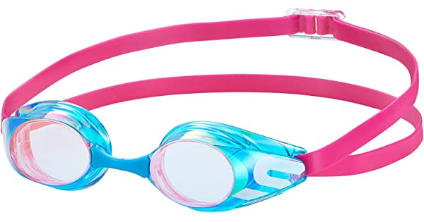 d073fc5ffeb Swans SR - 11JM Junior Swimming Goggles Non - Cushion Mirror Lens FINA -  Approved Model