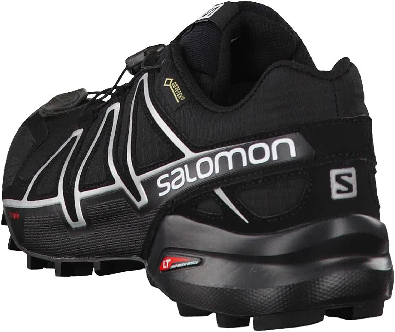 Amazon.com | Salomon Speedcross 4 GTX