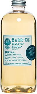 product image for Barr Co Spanish Lime Liquid Soap Refil
