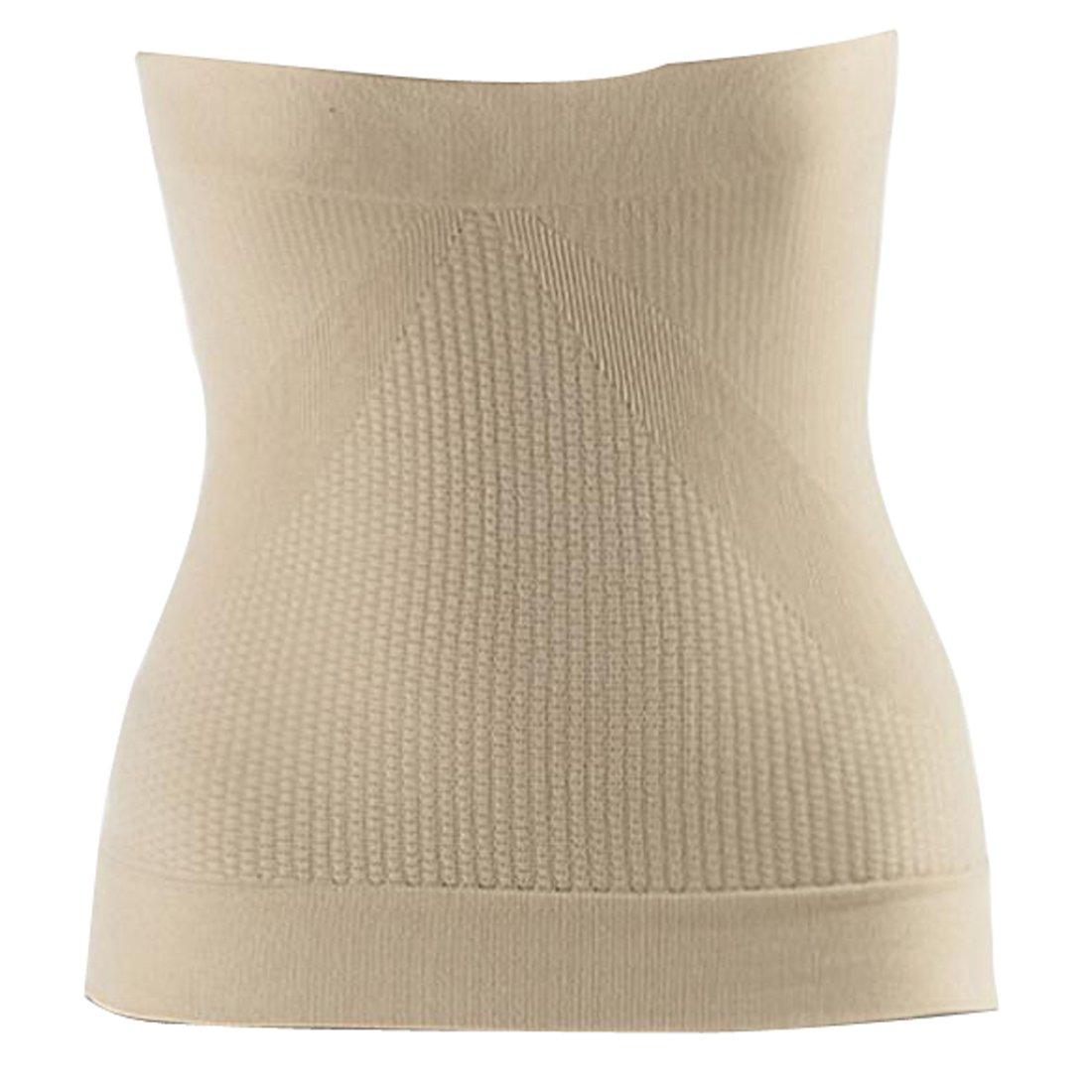 Glield Elastic Postpartum Pregnancy Belt-Support Waist Belt Slimming Shaper YFD02