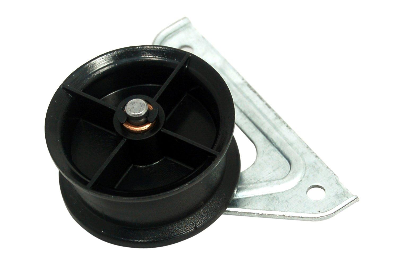 Indesit Asciugatrice Jockey Pulley Wheel C00113879 Hotpoint HPTC00113879#12