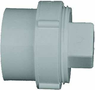 """product image for Genova #61630 3"""" Cleanout & Plug"""