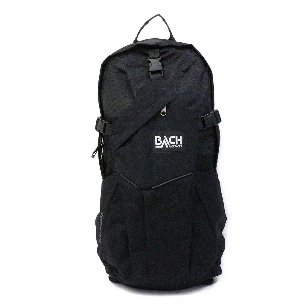 BACH(バッハ) デイパック/リュック/バックパック『BABY WIZARD 20』(BLACK/ブラック) [並行輸入品]   B0764Y1ZJD