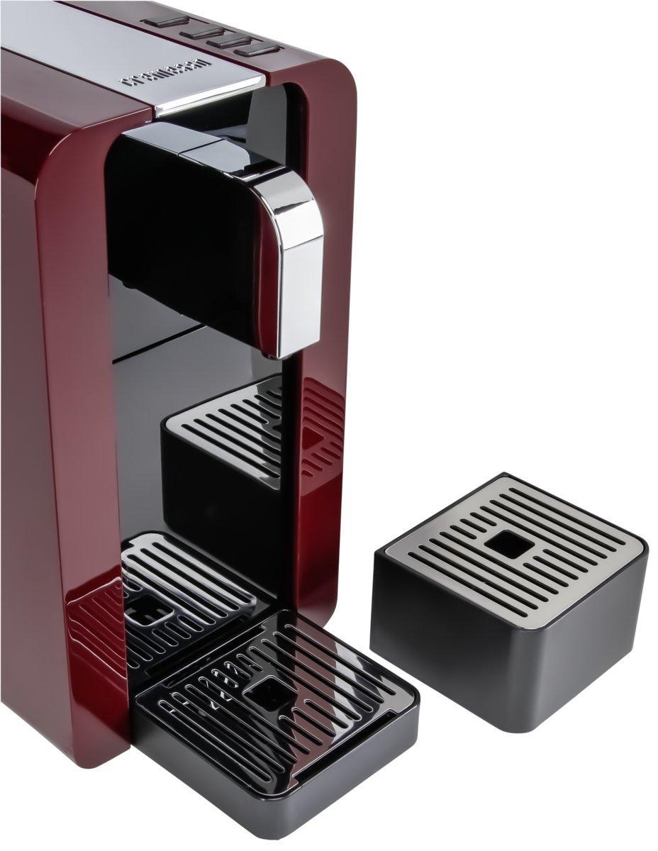 Cremesso Compact automatic - Cafetera (Cereza, Cápsulas ...