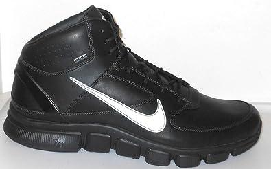 best service 4004e 0de65 Amazon.com | Nike Men's Free Trainer 7.0 Mid GTX Shoes. Size ...