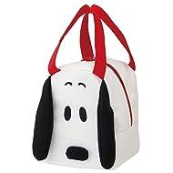 Snoopy Diecut Lunch Bag KNBD1