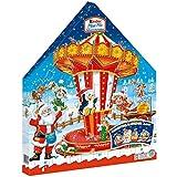 Ferrero Kinder Maxi Mix Advent Calendar 2017 351g (Styles May Vary)