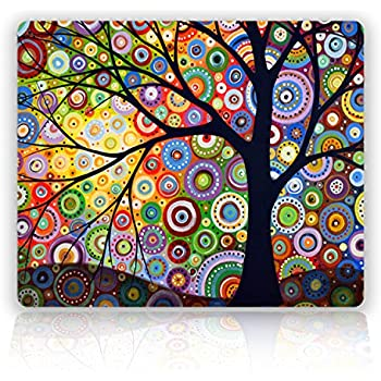 mouse pads 9in x 75in personality desings gaming mouse pad style