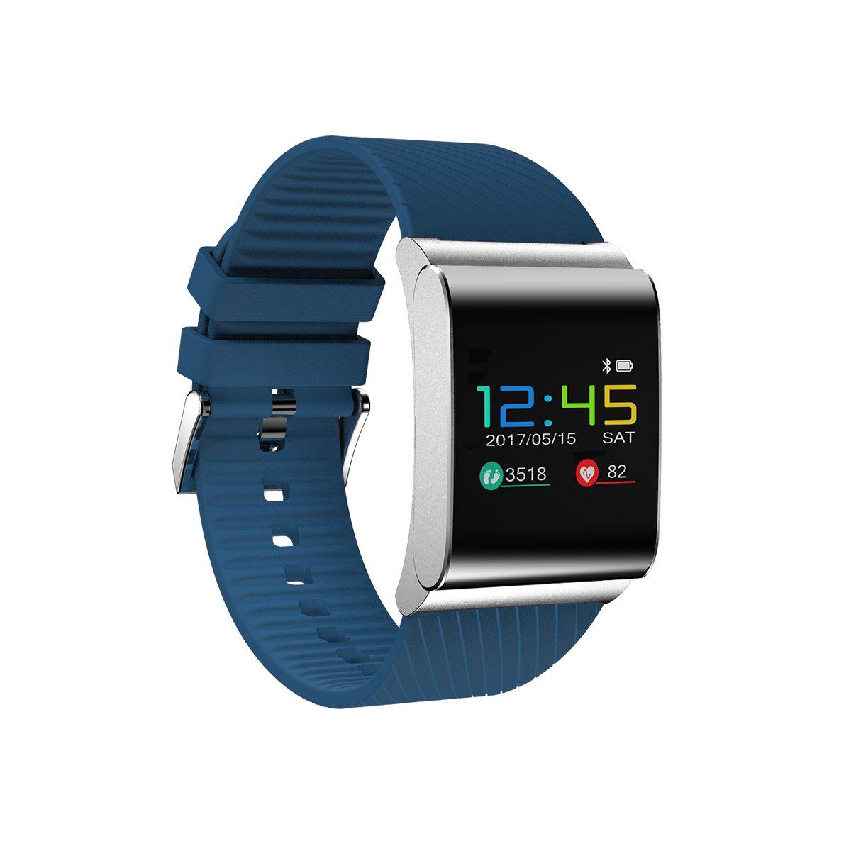Diggro K18S - Pulsera Inteligente Smartwatch IP65 Cámara alejada ...