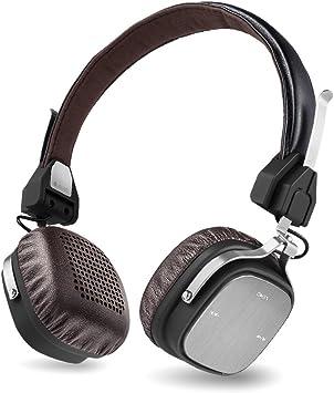 AudioMX HB-Q3 Casque Audio Bluetooth 4.1,