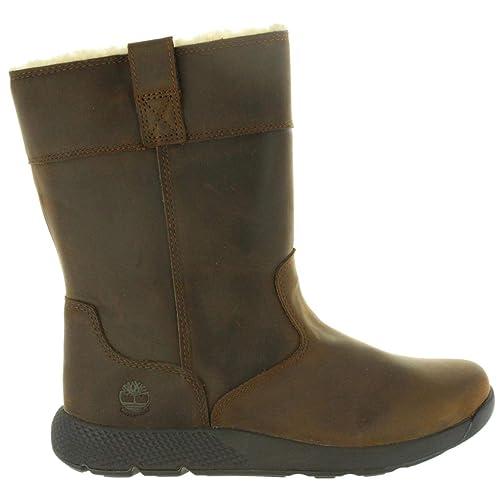 Timberland Metroroam 8 in Wp Po Potting Soil Boots UK 5 (Toddler) Potting  Soil 19b07092cf0