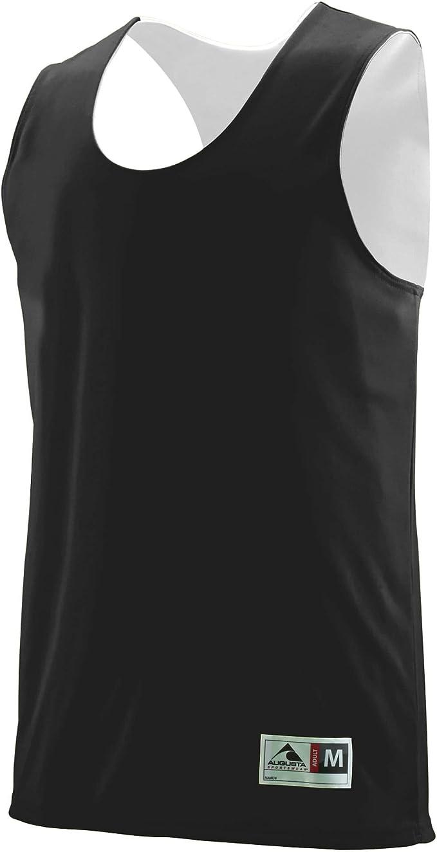 Augusta Activewear Boys Reversible Mini Mesh League Tank