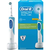 Oral-B Vitality Electric Rechargeable Toothbrush (with UAE 3 pin plug)