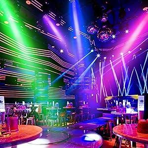 61KjruDq4kL. SS300  - LED-PAR36W-36LEDs-RGB-7-Beleuchtung-Modi-Disco-Lichteffekte-dj-party-Licht-Bhnenbeleuchtung-led-scheinwerfer-Fernbedienung-DMX-Steuerung-Discolicht-fr-DJ-KTV-Disco-Party