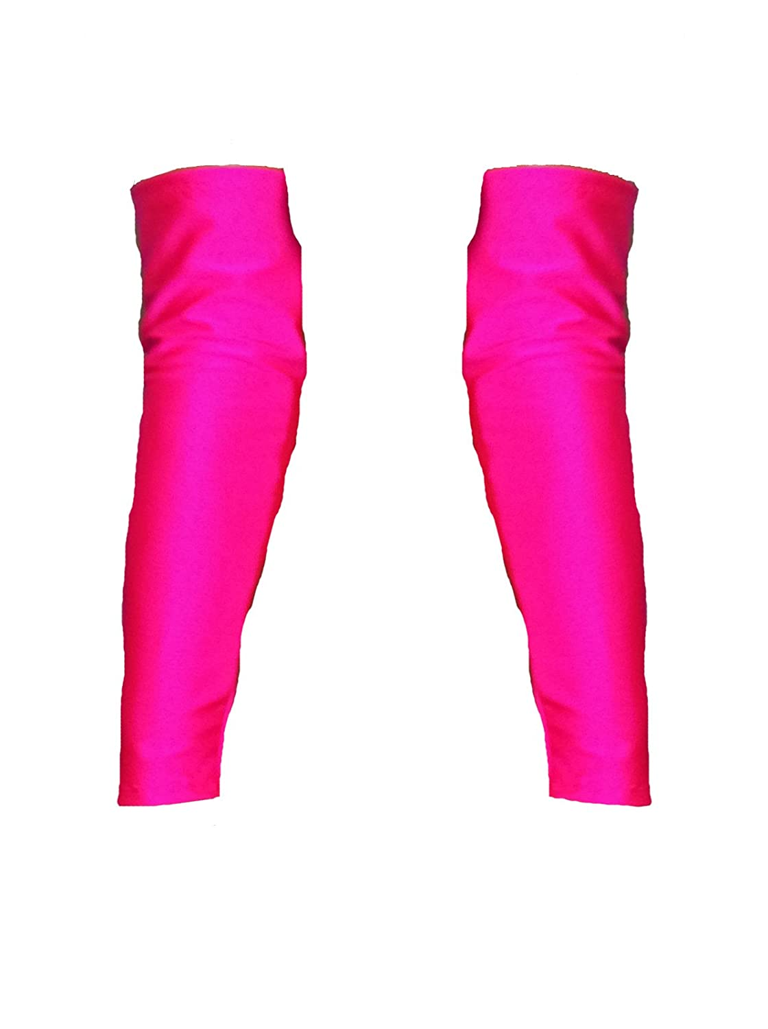 G09 - A Pair of UV Pink