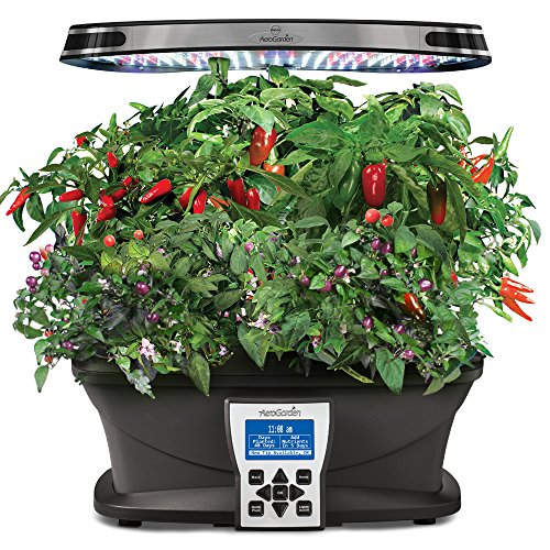 AeroGarden Chili Pepper Seed Pod Kit 7 Pod Try Subscribe Save