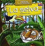 img - for (CAT).SELVA, LA.(DESCOBRIR EL MON) book / textbook / text book