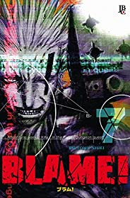 Blame! vol. 07