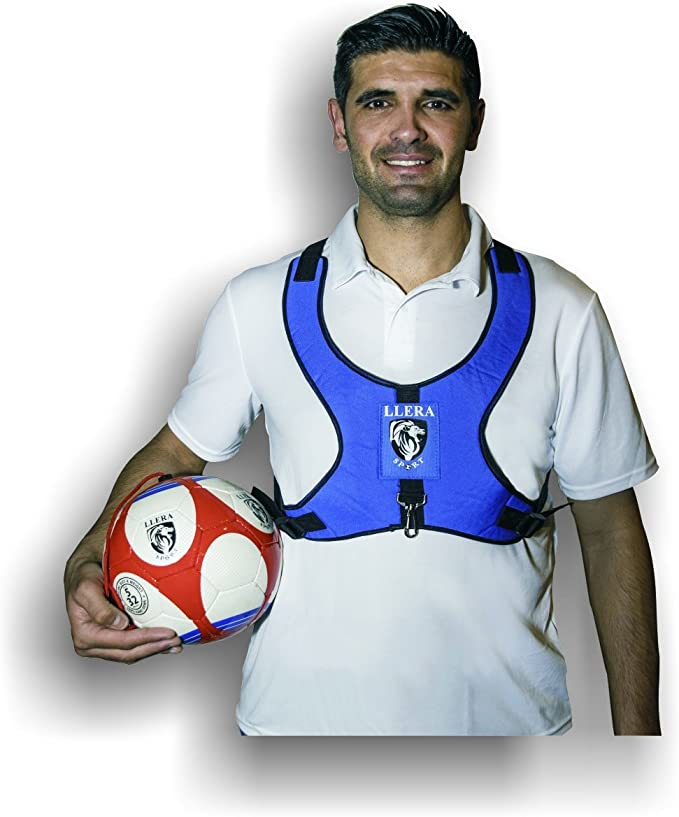 Llera Sport - Balón De Habilidad De Fútbol, El Mas Novedoso ...